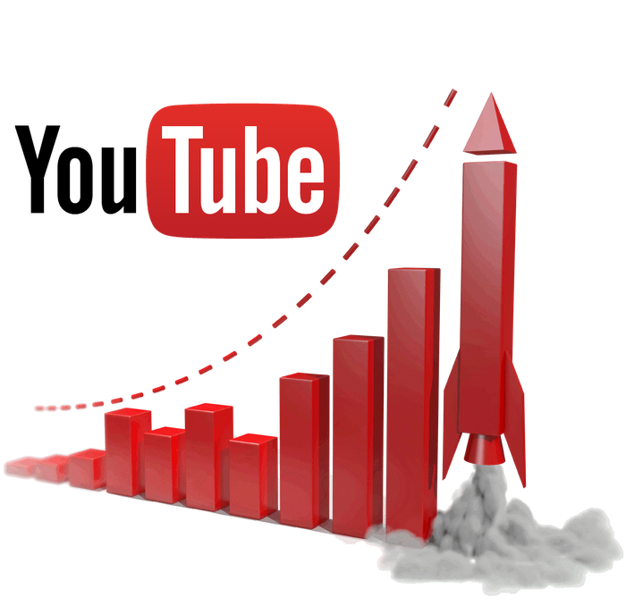 Ser mas Popular en Youtube con sencillos trucos